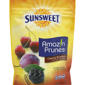 Sunsweet Prunes, Cherry Essence, Pitted