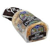 Franz Bagels, Premium, Organic, Hemp Everything