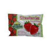 Canyon Farms Frozen Strawberries