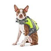 Good2 Go Yellow Dog Flotation Vest X Small