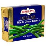 Birds Eye Whole Green Beans