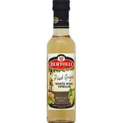 Bertolli White Wine Vinegar, Pinto Grigio