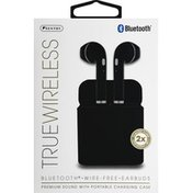Sentry Pro Earbuds, Bluetooth, Wire-Free