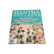 OneSource Mantra Yoga & Health Wellness Magazine