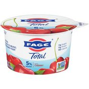 FAGE Greek Strained Yogurt with Cherry