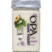 Litehouse Dressing, Greek Yogurt, Caesar