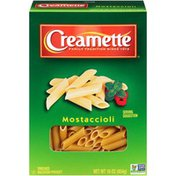 Creamette Mostaccioli