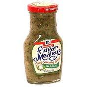 McCormick® Saucy Seasoning Blend, Garlic Herb