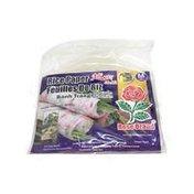 Rose 22 Cm Rice Paper