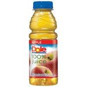 Dole Apple 100% Juice