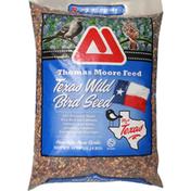Thomas Moore Feed Bird Seed, Texas Wild