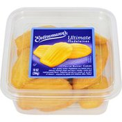 Entenmann's Ultimate Madeleines Petite Butter Cakes