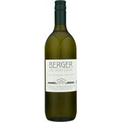 Berger White Wine, Lower Austria
