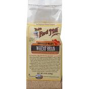 Bob's Red Mill Wheat Bran, Unprocessed Miller's