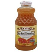 Knudsen 100% Juice, Rio Red Grapefruit