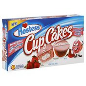 Hostess Cupcakes, Strawberry