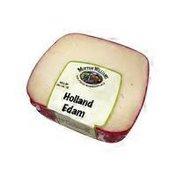 Holland Edam Cheese