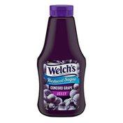 Welch's Reduced Sugar Concord Grape Jelly
