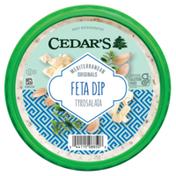 Cedar's Foods Feta Dip