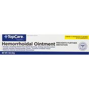 TopCare Hemorrhoidal Ointment