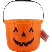 Na Bucket, Pumpkin