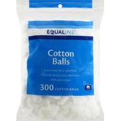 Equaline Cotton Balls