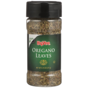 Hy-Vee Oregano Leaves