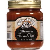 Amish Wedding Peach Butter, Premium