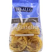 DeLallo Tagliatelle Nest Pasta