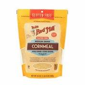 Bob's Red Mill Cornmeal, Gluten Free