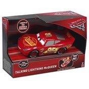Disney Toy Car, Talking Lightning McQueen