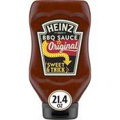 Heinz Original BBQ Sauce