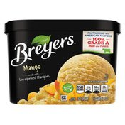 Breyers Ice Cream Mango