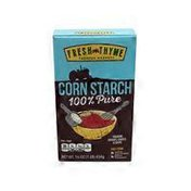Fresh Thyme Corn Starch