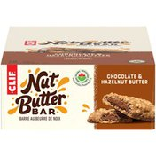 CLIF BAR Organic Chocolate Hazelnut (Case)