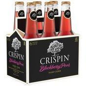 Crispin Blackberry Pear Hard Cider