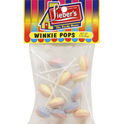 Lieber's Winkie Pops