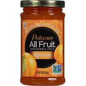 Polaner All Fruit Apricot Spreadable Fruit