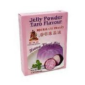 La Fortuna Jelly Powder Taro