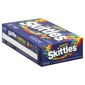 Skittles Candies, Bite Size, Darkside