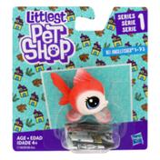Littlest Pet Shop Rei Angelfisher