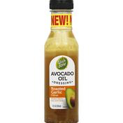 Wish-Bone Dressing, Avocado Oil, Roasted Garlic Citrus