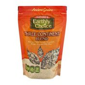 Nature's Earthly Choice Three Continent Blend