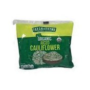Fresh Thyme Organic Riced Cauliflower