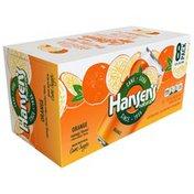 Hansen's Orange Soda Soft Drink