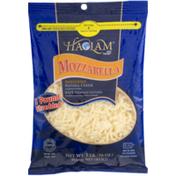 Haolam Mozzarella Cheese Shredded