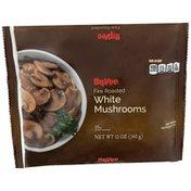 Hy-Vee White Mushrooms