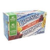 Capri Sun Roarin' Waters Fruit Punch Flavored Water Beverage