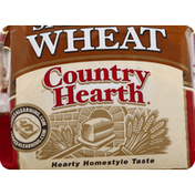 Country Hearth Bread, Split Top Wheat, Hearty Homestyle