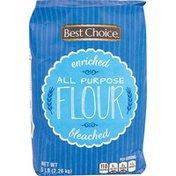 Best Choice Enriched All Purpose Flour Bleached